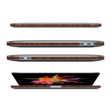 "MacBook Pro 15"" Skin (Late 2016-Current, with Touchbar) - Sides Only - iCarbons - 9"