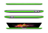 "MacBook Pro 15"" Skin (Late 2016-Current, with Touchbar) - Sides Only - iCarbons - 1"