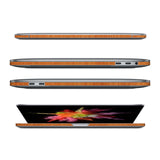 "MacBook Pro 15"" Skin (Late 2016-Current, with Touchbar) - Sides Only - iCarbons - 10"