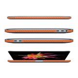 "MacBook Pro 15"" Skin (Late 2016-Current, with Touchbar) - Sides Only - iCarbons - 8"