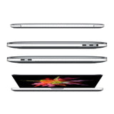 "MacBook Pro 15"" Skin (Late 2016-Current, with Touchbar) - Sides Only - iCarbons - 4"