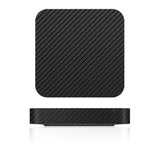 Mac Mini Skins - Carbon Fiber - iCarbons - 2