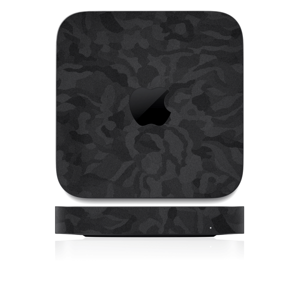 Mac Mini Skins (Late 2018-Current) - Stealth Series