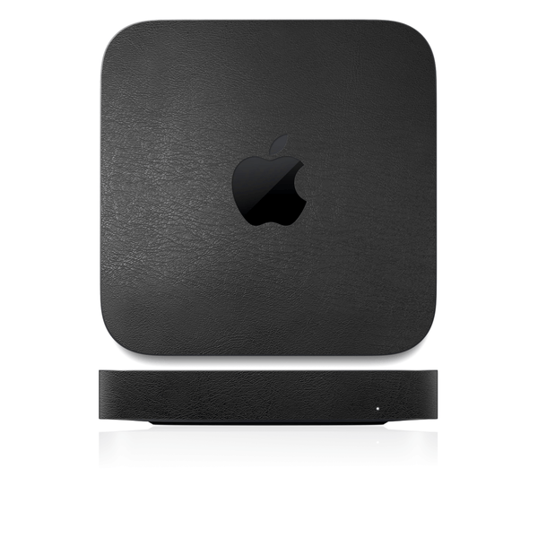 Mac Mini Skins (Late 2018-Current) - Leather