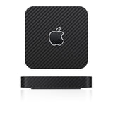 Mac Mini Skins - Carbon Fiber - iCarbons - 1