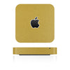 Mac Mini Skins - Brushed Metal - iCarbons - 7