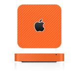 Mac Mini Skins - Carbon Fiber - iCarbons - 19