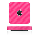 Mac Mini Skins - Carbon Fiber - iCarbons - 7