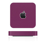 Mac Mini Skins - Carbon Fiber - iCarbons - 16