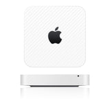 Mac Mini Skins - Carbon Fiber - iCarbons - 4