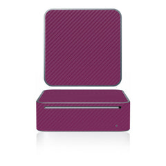 Mac Mini 2005-2009 - Purple Carbon Fiber