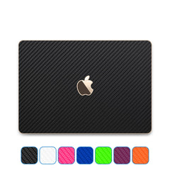 "MacBook 12"" Retina Skin (Early 2015 - Current) - Carbon Fiber"