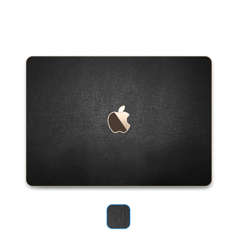 "MacBook 12"" Retina Skin (Early 2015 - Current) - Leather - iCarbons - 1"