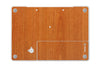 "Macbook 13"" 2006-2009 Polycarbonate - Light Wood - iCarbons - 3"