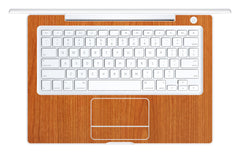 "Macbook 13"" 2006-2009 Polycarbonate - Light Wood"