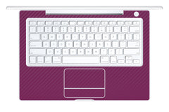 "Macbook 13"" 2006-2009 Polycarbonate - Purple Carbon Fiber"