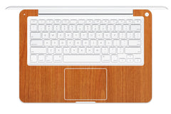 "Macbook 13"" 2009-2011 Polycarbonate - Light Wood"
