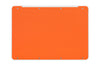 "Macbook 13"" 2009-2011 Polycarbonate - Orange Carbon Fiber - iCarbons - 3"