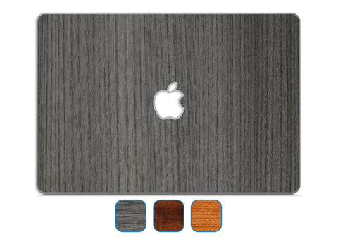 "Macbook Air 11"" - Wood Grain"