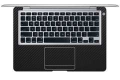 "Macbook Air (1st Gen) 13"" - Black Carbon Fiber"