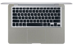 "Macbook Air (1st Gen) 13"" - Brushed Titanium"