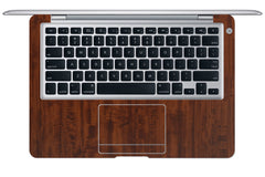 "Macbook Air (1st Gen) 13"" - Dark Wood"