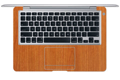 "Macbook Air (1st Gen) 13"" - Light Wood"