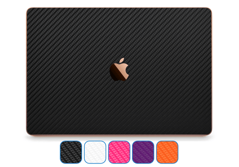 "MacBook Air 13"" Skin (Late 2018 - Current) - Carbon Fiber"