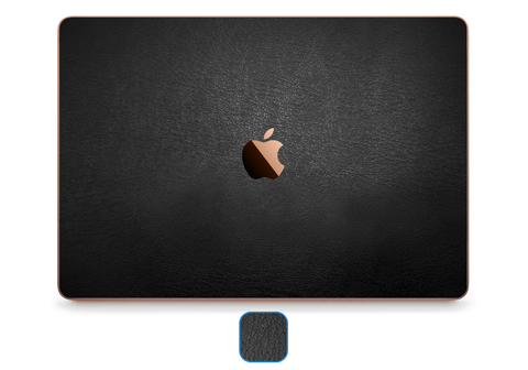 "MacBook Air 13"" Skins (Late 2018 - Current) - Leather"