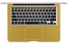 "MacBook Air 13"" Skin (2010 - Current) - Brushed Metal - iCarbons - 12"