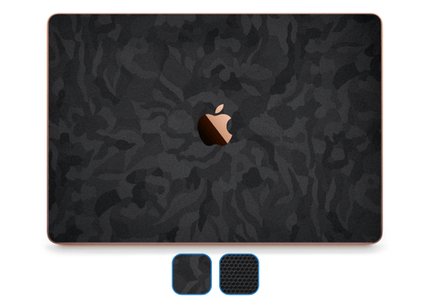 "MacBook Air 13"" Skin (Late 2018 - Current) - Stealth Series"