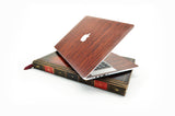 "MacBook Pro 15"" Retina Skin (Mid 2012 - Mid 2016) - Wood Grain - iCarbons - 9"