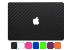 "MacBook Air 13"" Skin (2010 - Current) - Carbon Fiber"