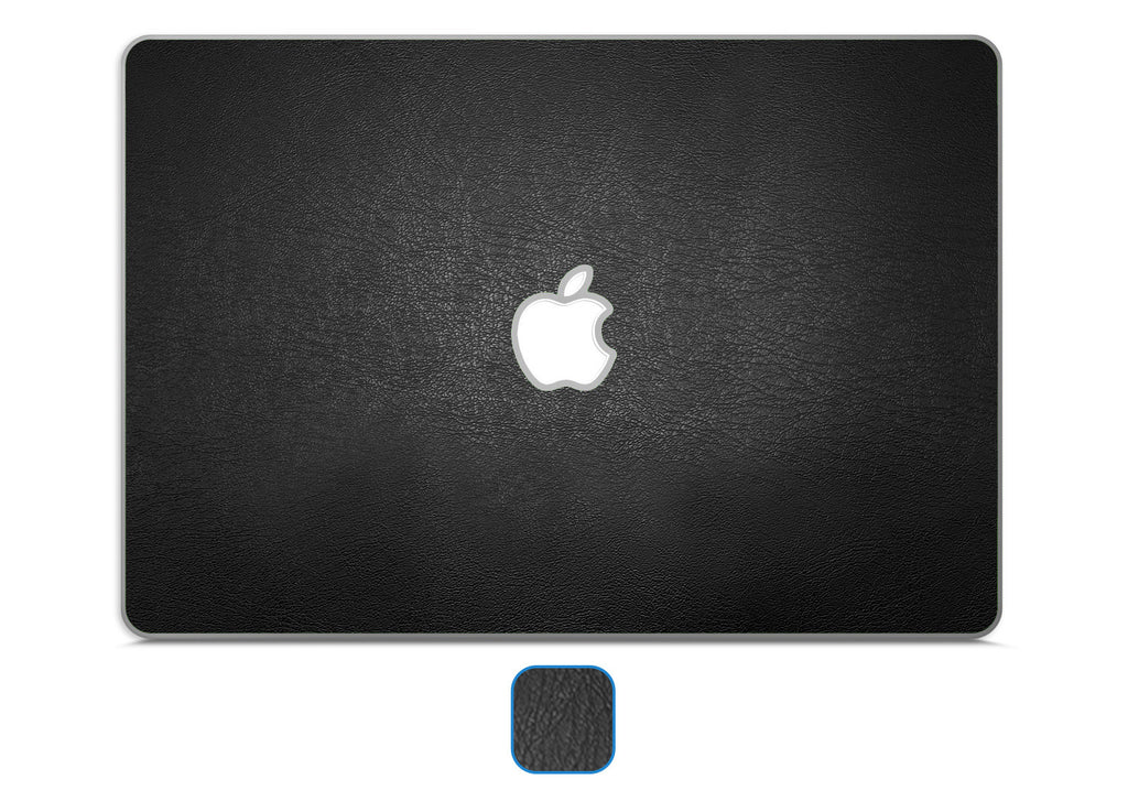 "MacBook Pro 13"" Skin (Non-Retina 2009-Mid 2016) - Leather - iCarbons - 5"