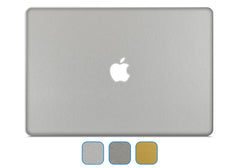 "MacBook Pro 15"" Retina Skin (Mid 2012 - Mid 2016) - Brushed Metal"