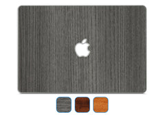 "MacBook Air 13"" Skin (2010 - Current) - Wood Grain"