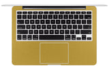 "MacBook Pro 13"" Retina Skin (Mid 2012 - Mid 2016) - Brushed Metal - iCarbons - 12"