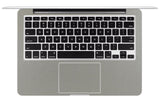 "MacBook Pro 13"" Retina Skin (Mid 2012 - Mid 2016) - Brushed Metal - iCarbons - 8"