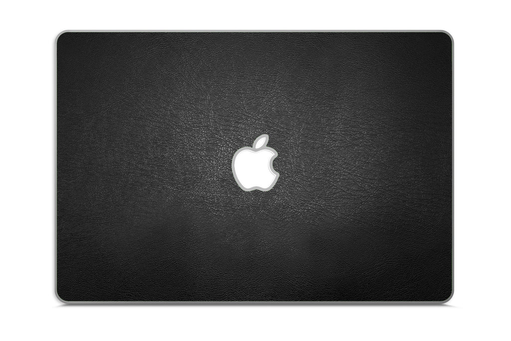 "MacBook Pro 15"" Skin (Late 2008 - Mid 2012) - Leather - iCarbons - 1"