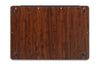 "MacBook Pro 15"" Skin (Late 2008 - Mid 2012) - Wood Grain - iCarbons - 4"