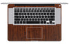 "MacBook Pro 15"" Skin (Late 2008 - Mid 2012) - Wood Grain - iCarbons - 3"