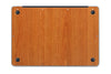 "MacBook Pro 15"" Skin (Late 2008 - Mid 2012) - Wood Grain - iCarbons - 8"