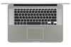 "MacBook Pro 15"" Retina Skin (Mid 2012 - Mid 2016) - Brushed Metal - iCarbons - 11"