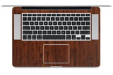 "MacBook Pro 15"" Retina Skin (Mid 2012 - Mid 2016) - Wood Grain - iCarbons - 4"
