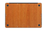 "MacBook Pro 15"" Retina Skin (Mid 2012 - Mid 2016) - Wood Grain - iCarbons - 13"