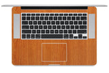 "MacBook Pro 15"" Retina Skin (Mid 2012 - Mid 2016) - Wood Grain - iCarbons - 12"