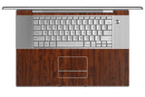 "MacBook Pro 17"" (1st Gen) - Dark Wood - iCarbons - 1"