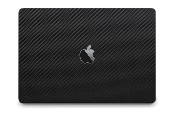 "MacBook Pro 13"" Skin (Late 2016, with Touchbar) - Carbon Fiber - iCarbons - 2"