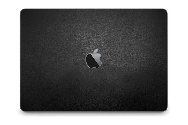 "MacBook Pro 15"" Skin (Late 2016, with Touchbar) - Leather - iCarbons - 2"