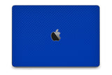 "MacBook Pro 13"" Skin (Late 2016, with Touchbar) - Carbon Fiber - iCarbons - 14"